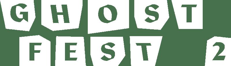 GHOST FEST